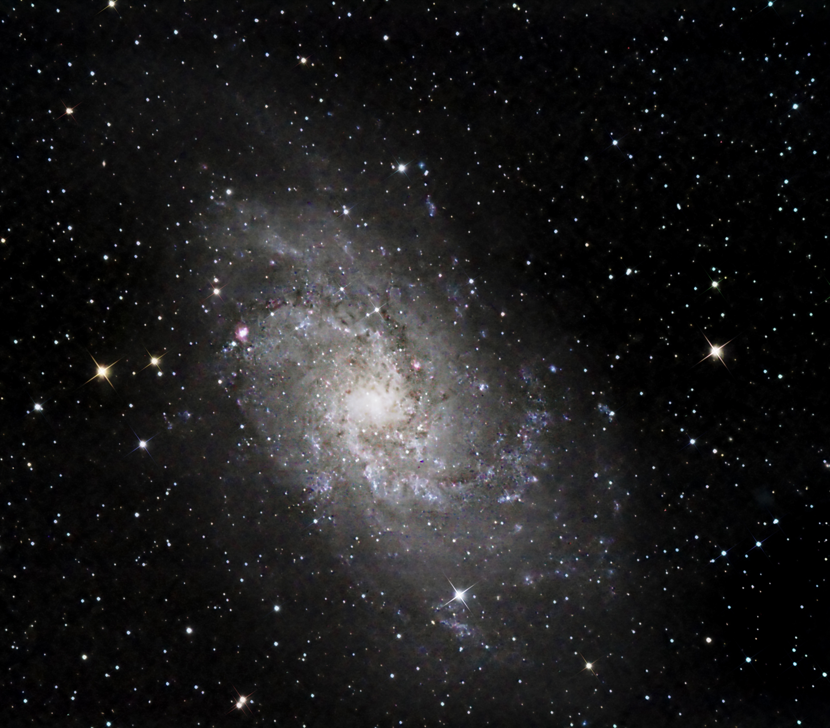 File m33 2 ps wikimedia commons for Sfondi galassie hd
