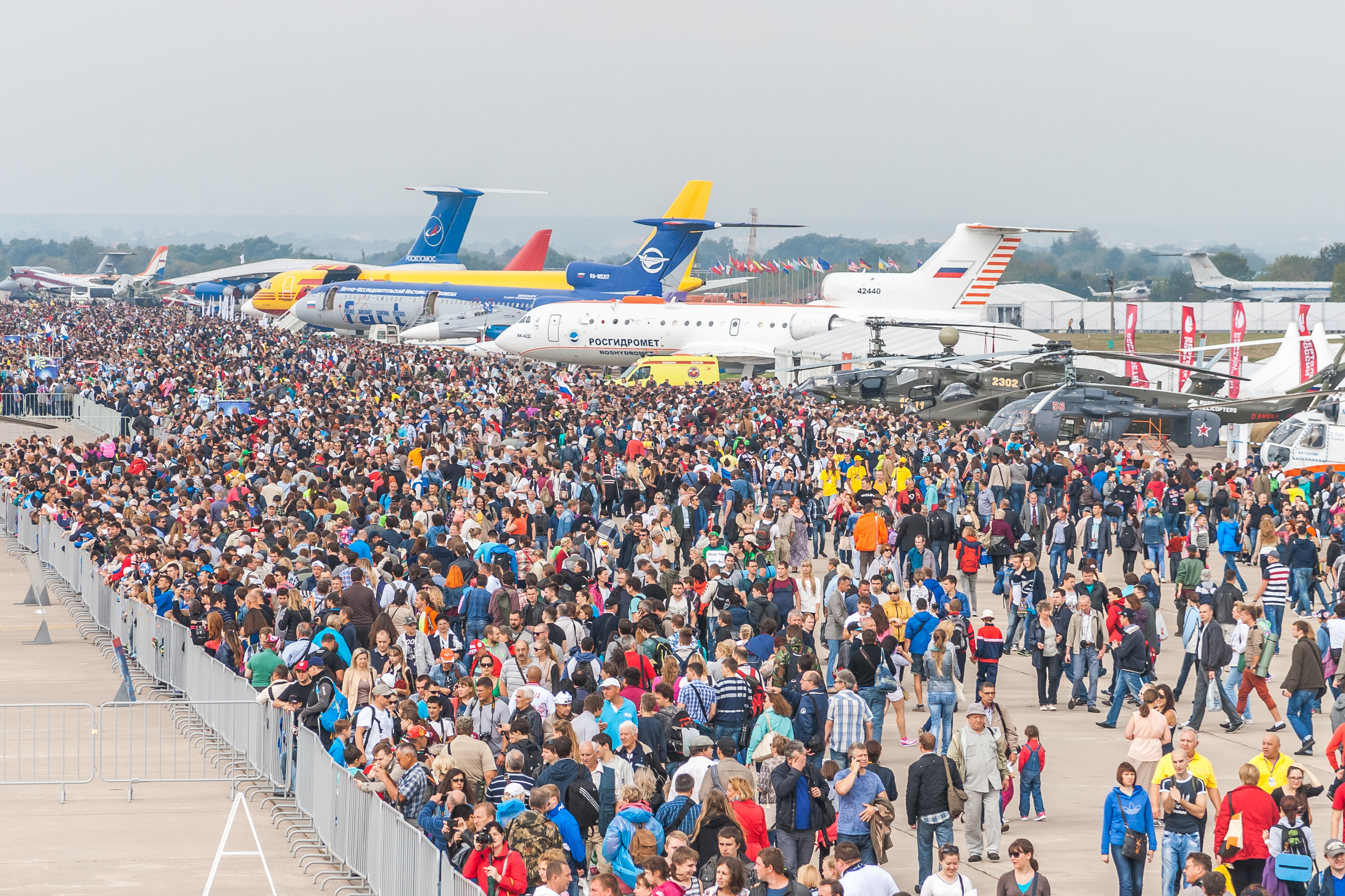 Resultado de imagen para maks air show 2019