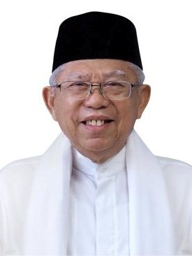 Ma'ruf Amin, Candidate for Indonesia's Vice President in 2019.jpg