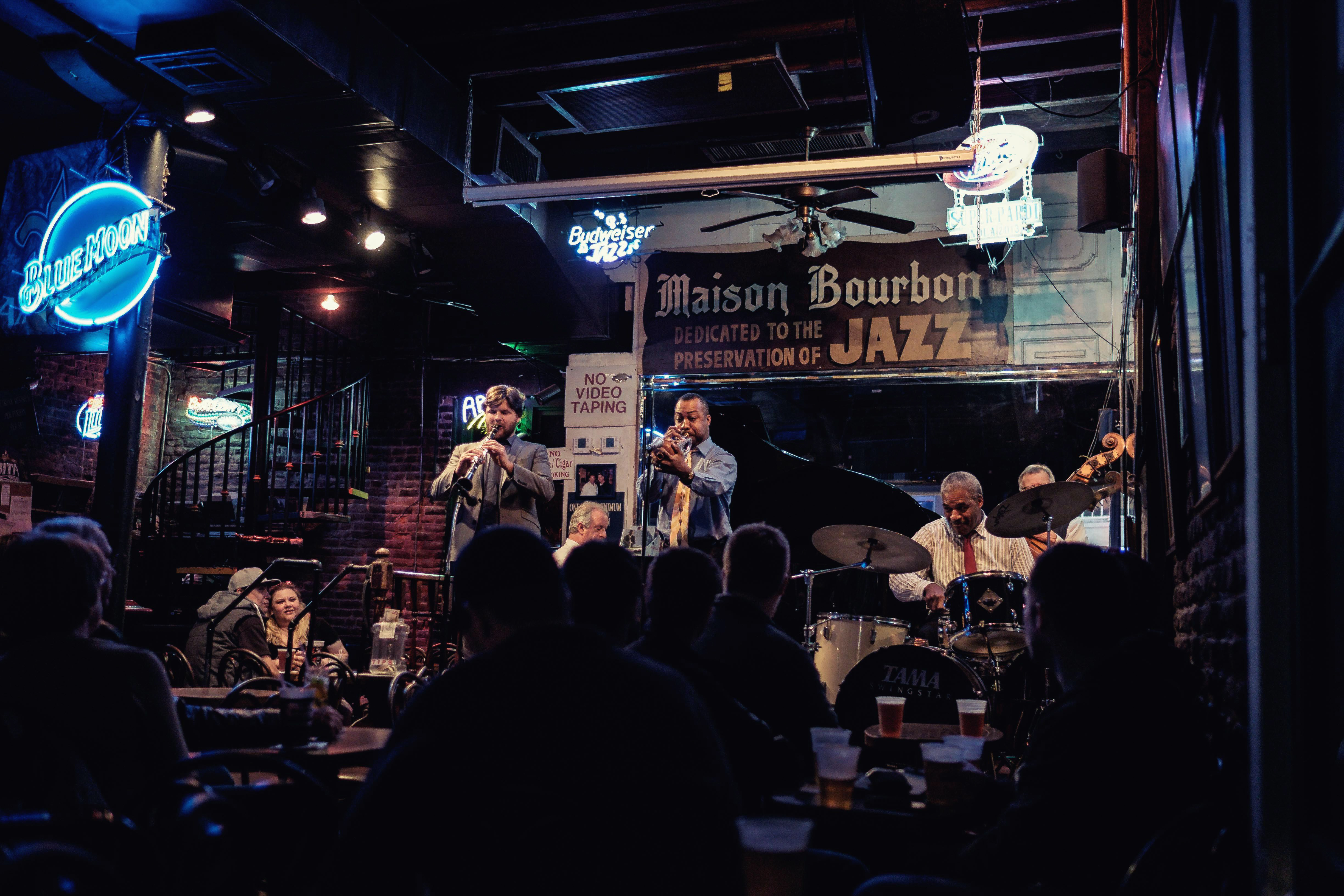 Filemaison bourbon jazz band in new orleans january 2015 jpg
