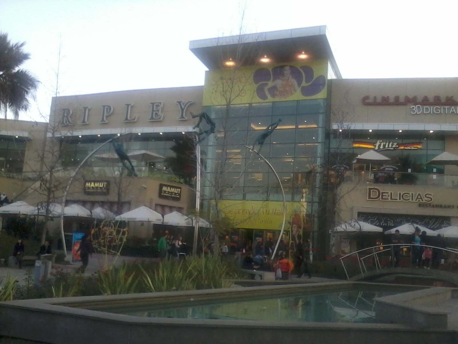 Mall Plaza Wikipedia