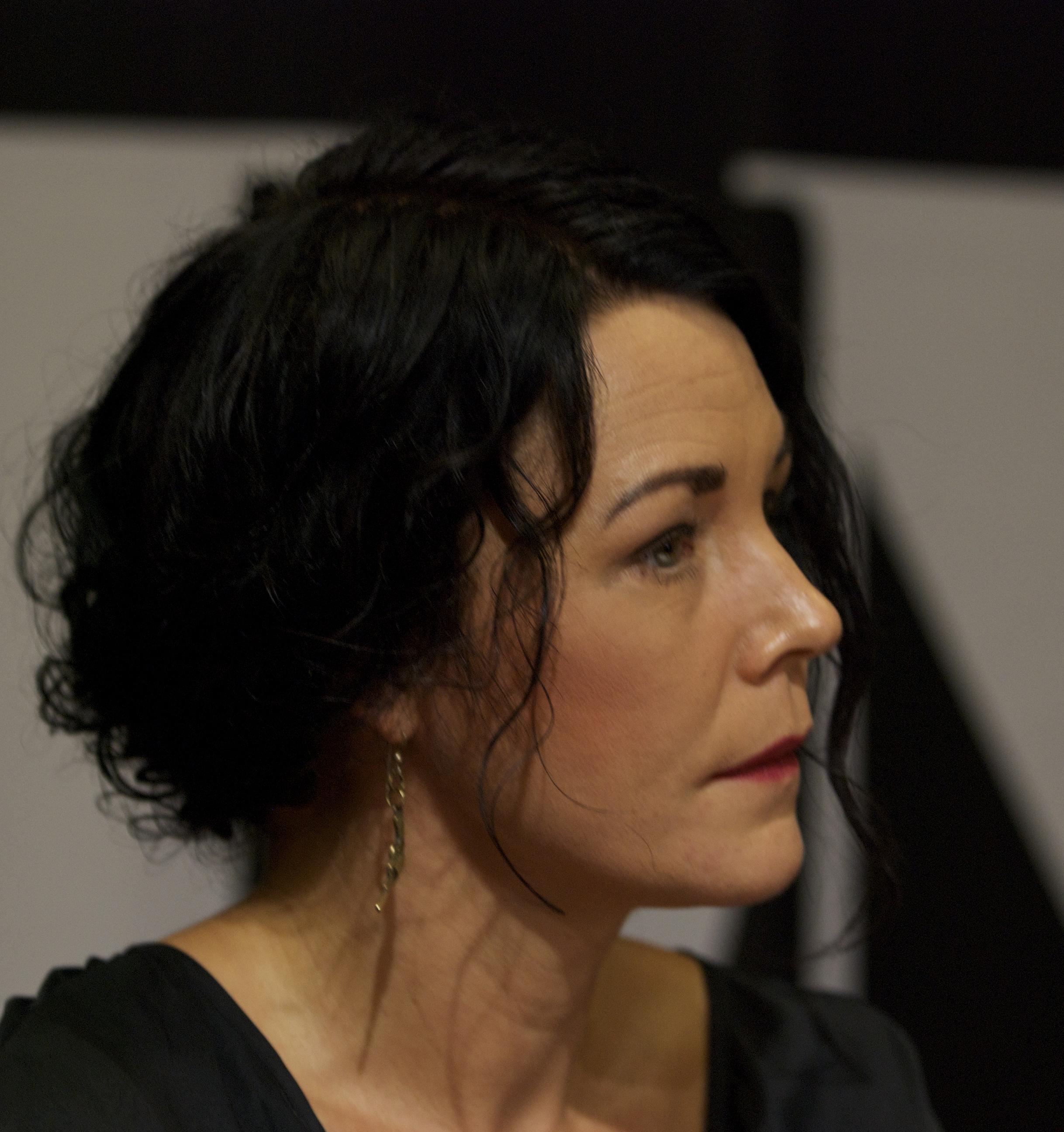 Författarbesök Maria Sveland