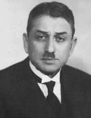 Mehmet Sabri Toprak Turkish politician