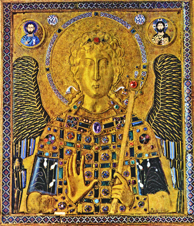 michael archangel wikipedia