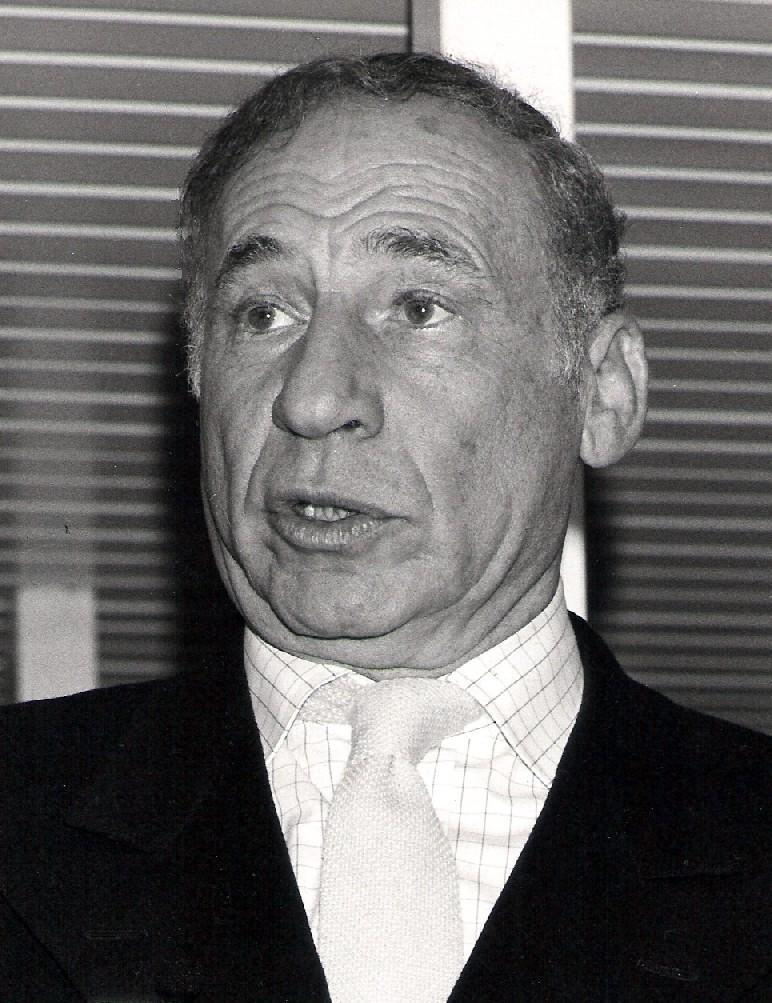 Mel Brooks - Wikipedia, the free encyclopedia