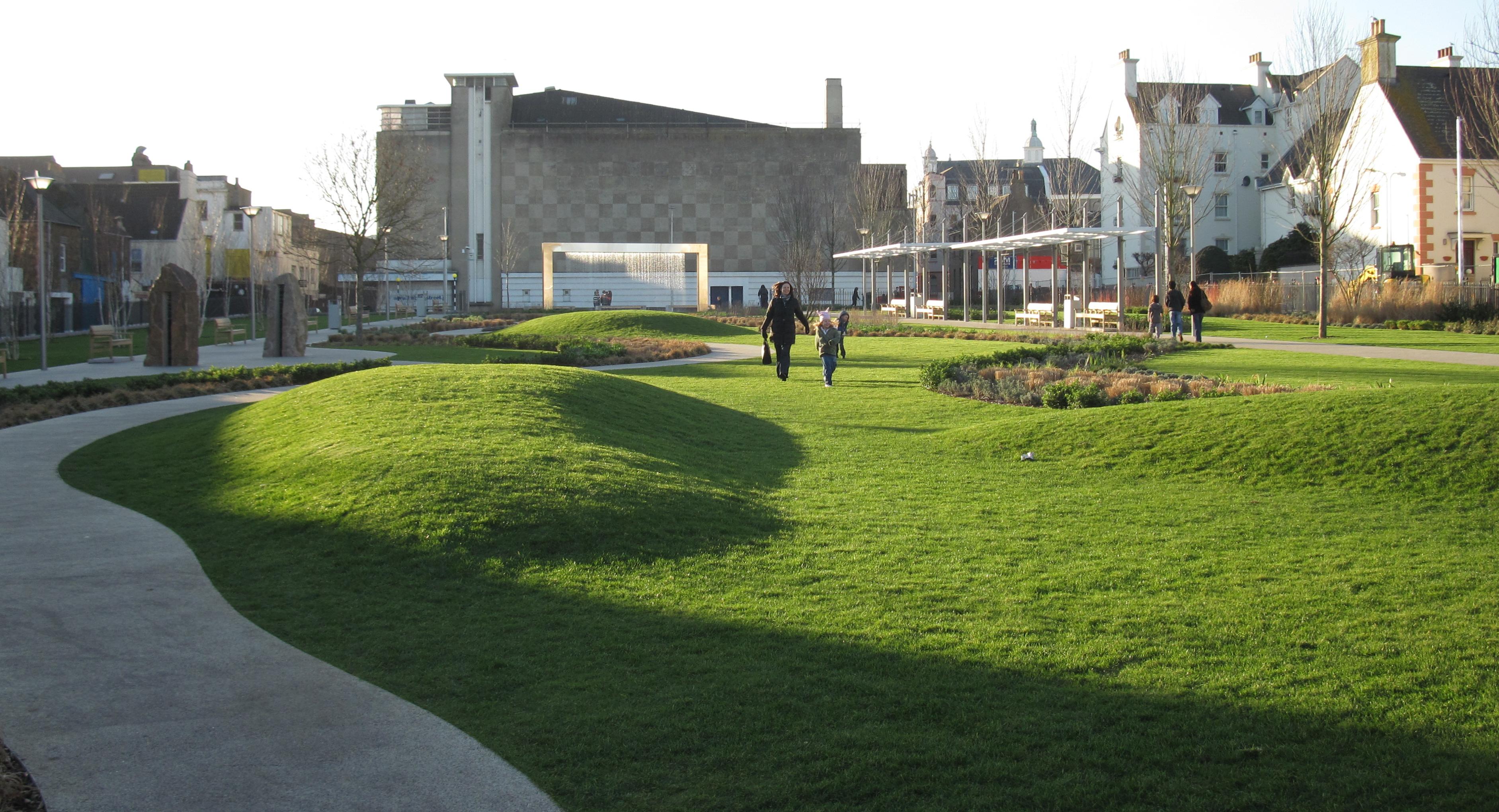 File Millennium Town Park Jersey 2012