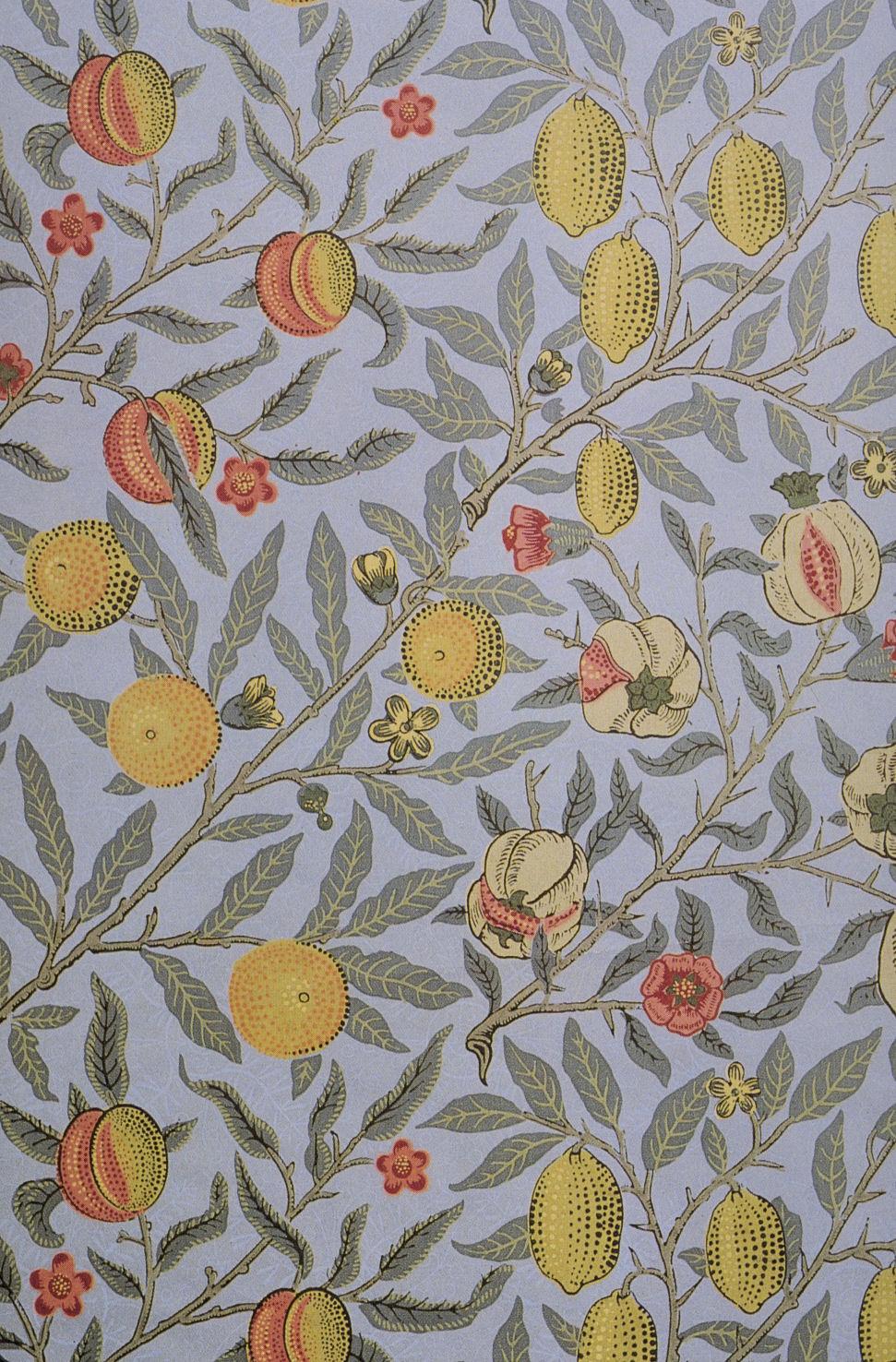 FileMorris Fruit Wallpaper C 1866