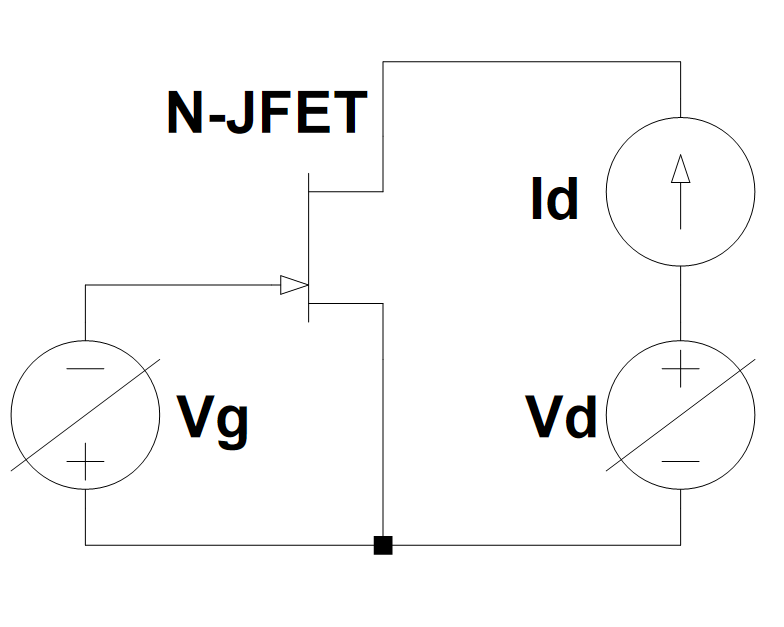 file n jfet characteristics measurement png