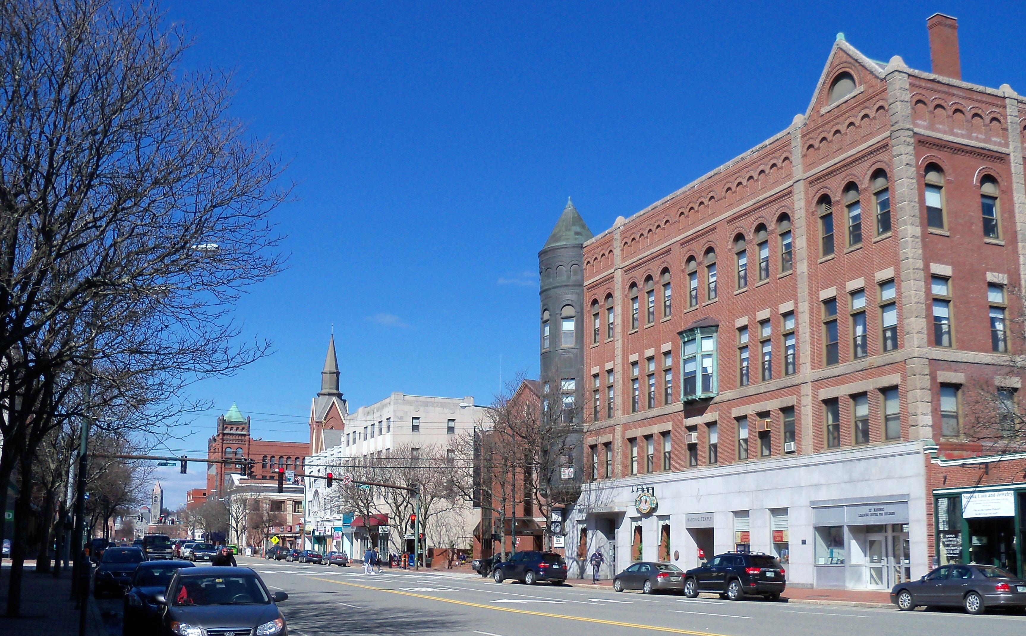 Nashua, New Hampshire - Wikipedia