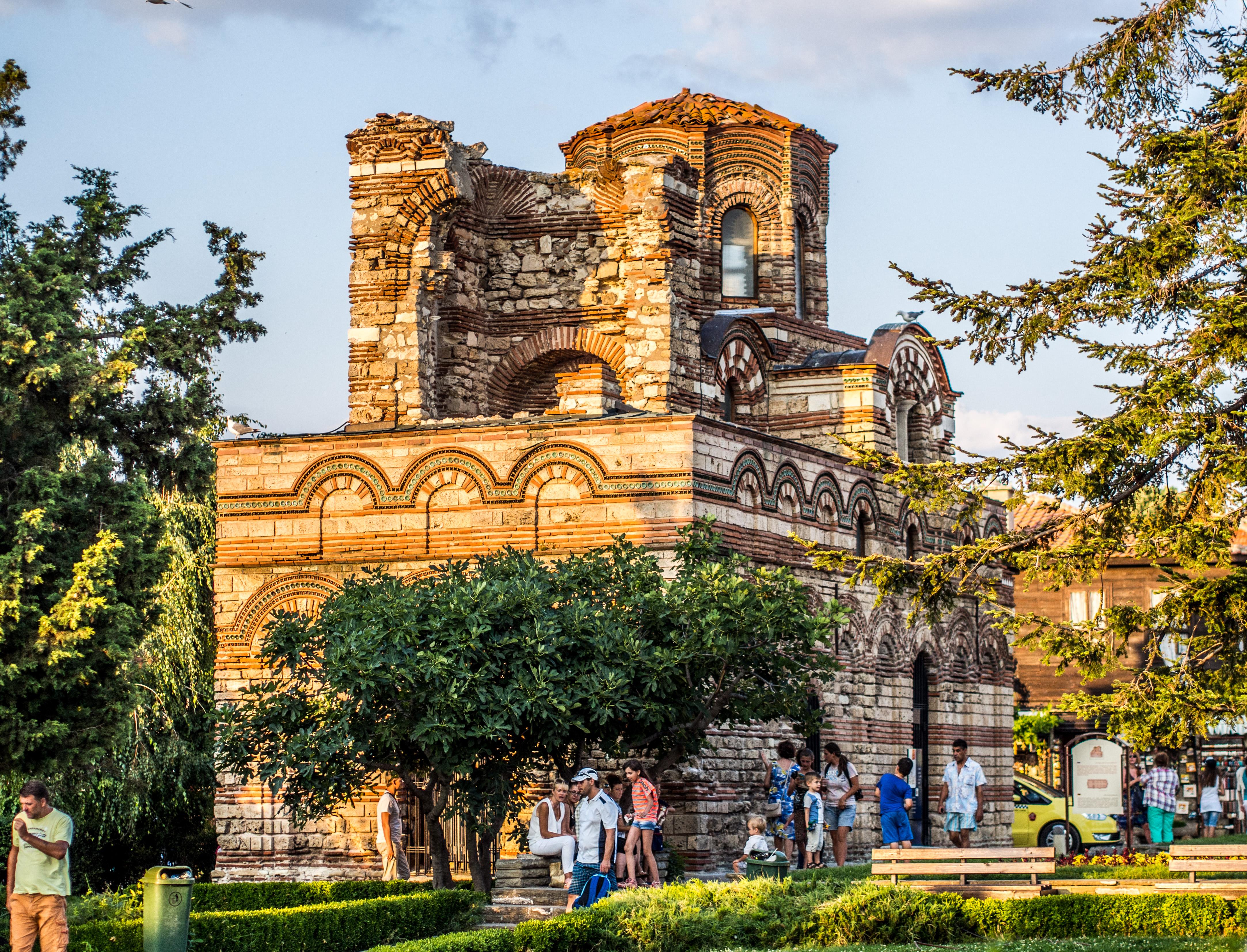 Nessebar Bulgaria  city photos : Description Nessebar, Bulgaria 9327670813