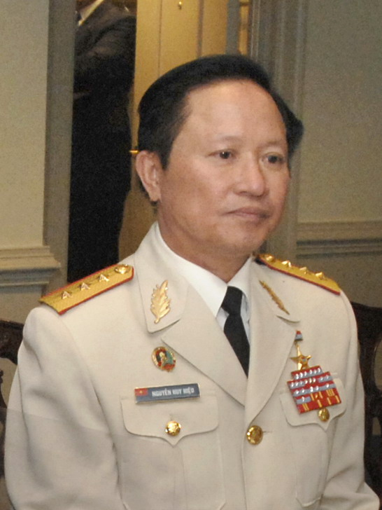 Image result for TS. Nguyễn Huy Hiệu