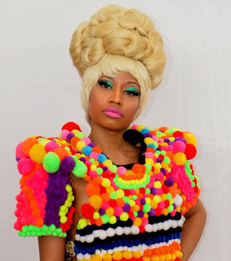 Nicki Minaj - Noticias, Videoclips, videos, Ranking