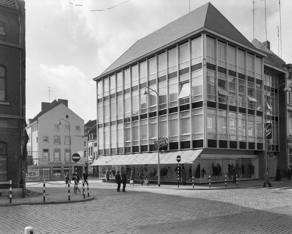 File Nieuwbouw Maastrichter Brugstraat hoek Grote Stokstraat   Maastricht   20148107   RCE jpg