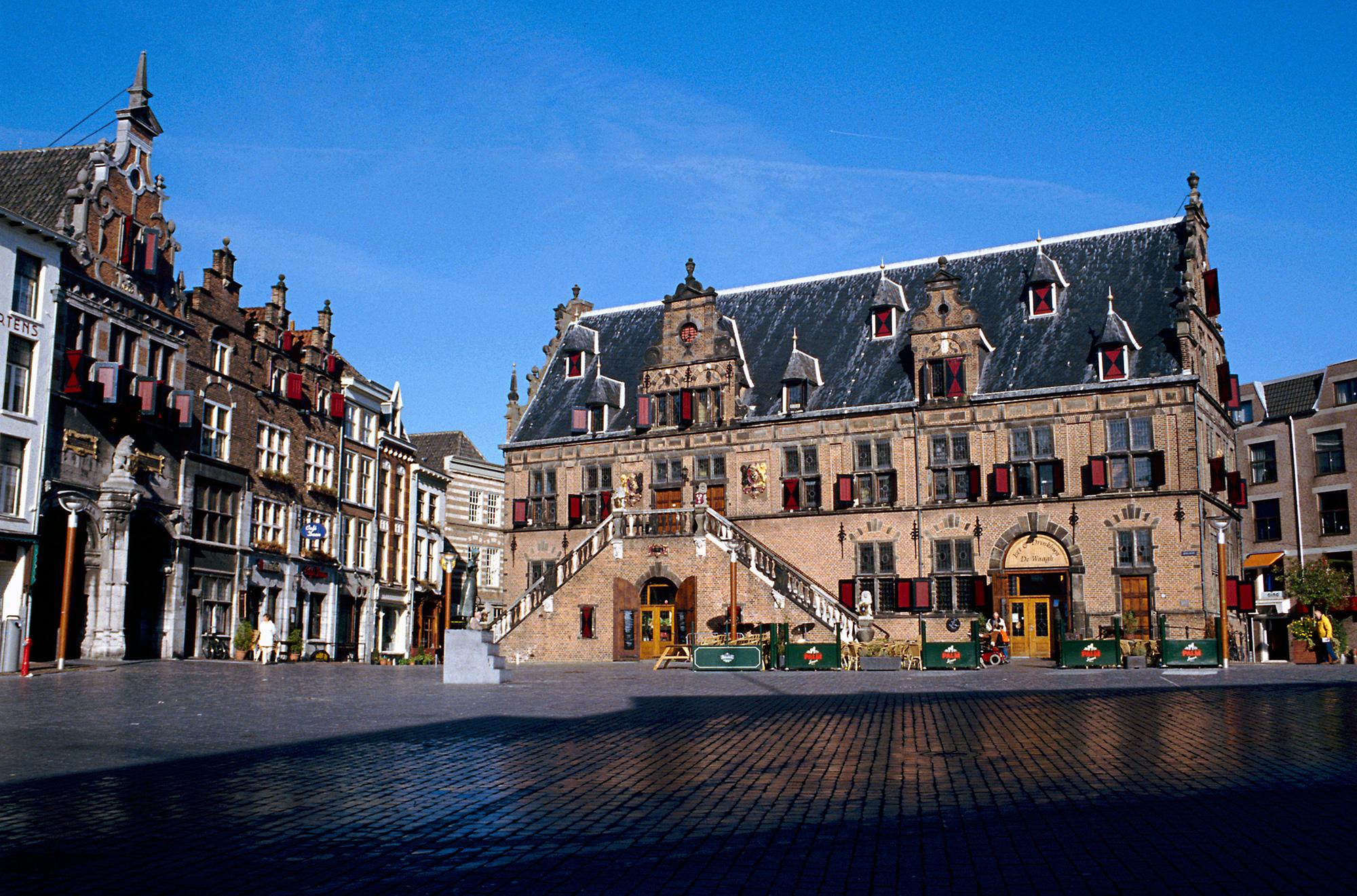 Nijmegen Niederlande