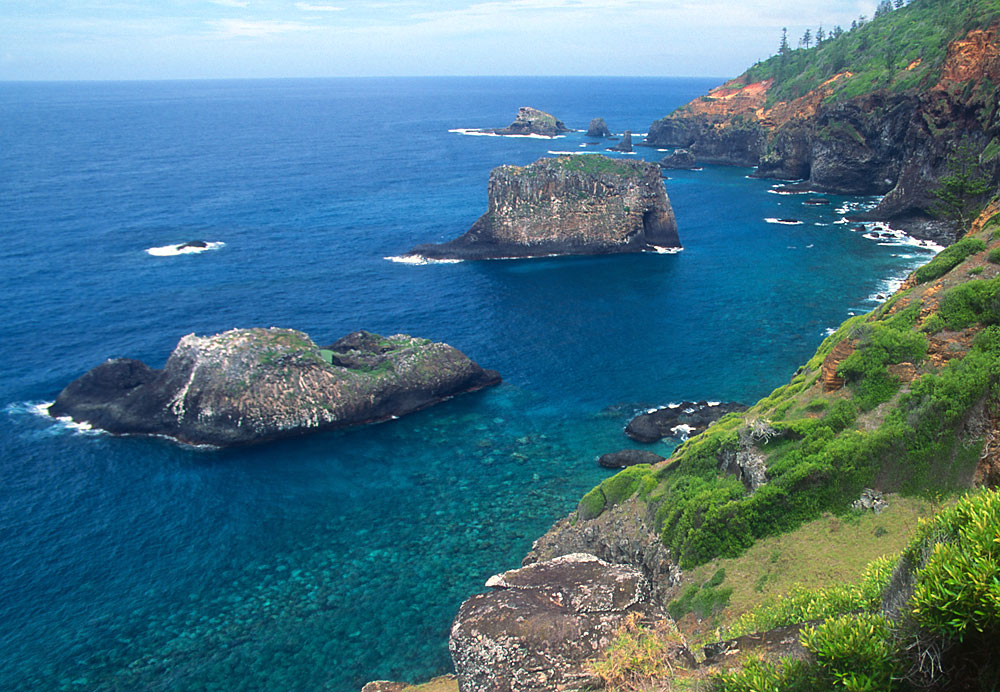 Norfolk Island Travel Deals Cruise