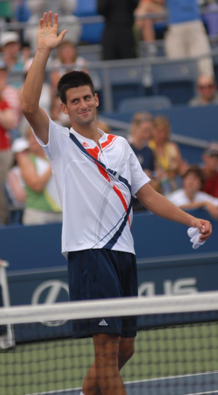 2007 US Open – Men's Singles - Wikipedia