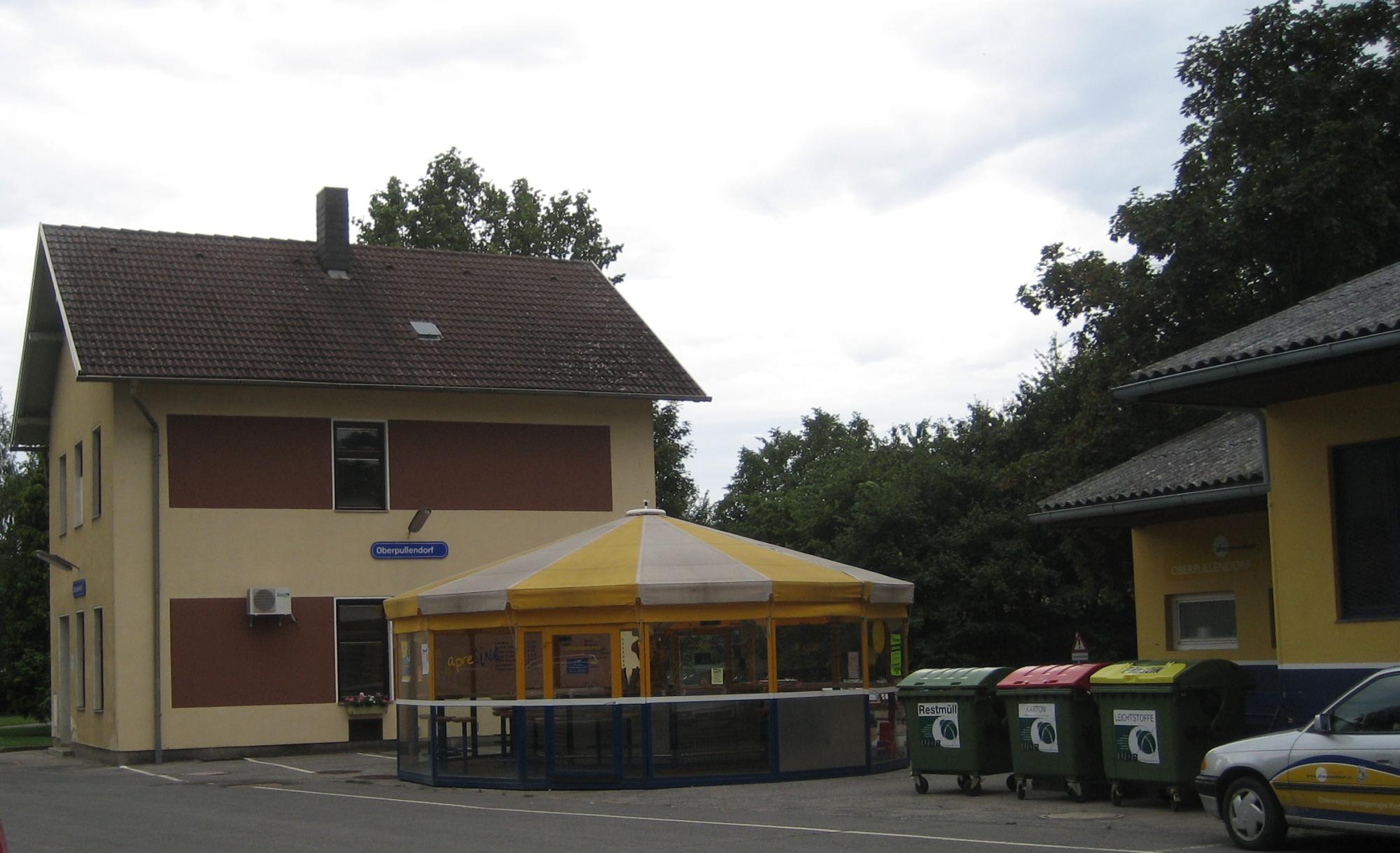 Time Zone & Clock Changes 2010-2019 in Oberpullendorf
