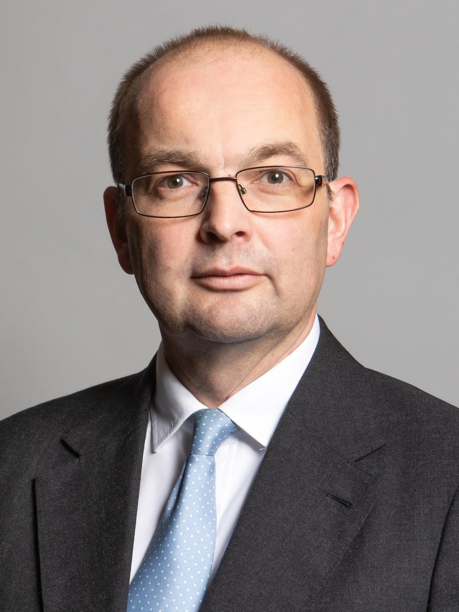 James Duddridge - Wikipedia