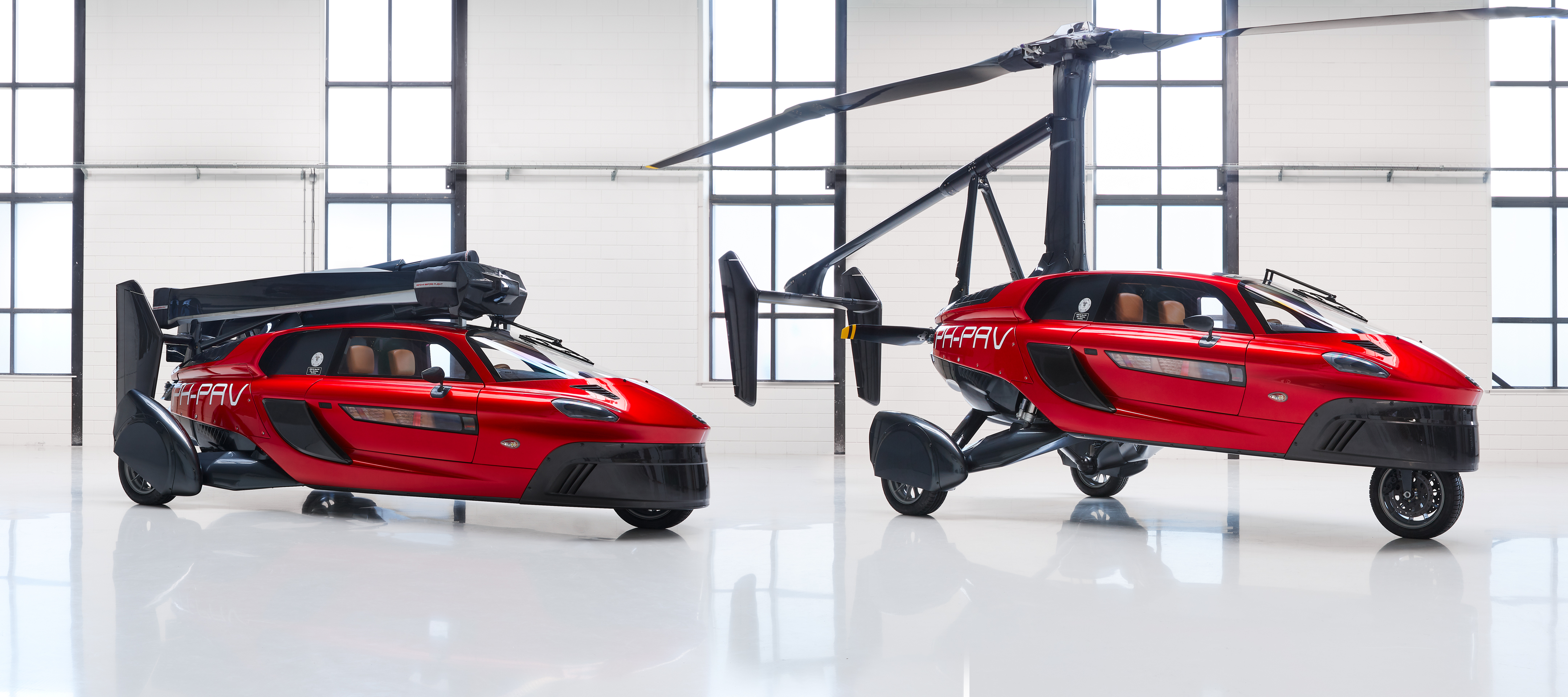 Pal V Flying Car For Sale