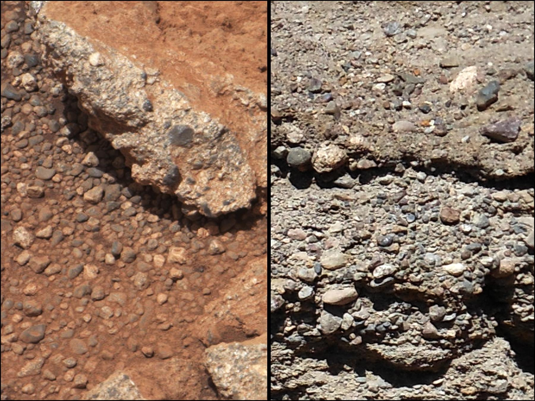 water on mars mars rover - photo #7