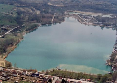 Palatinus tó