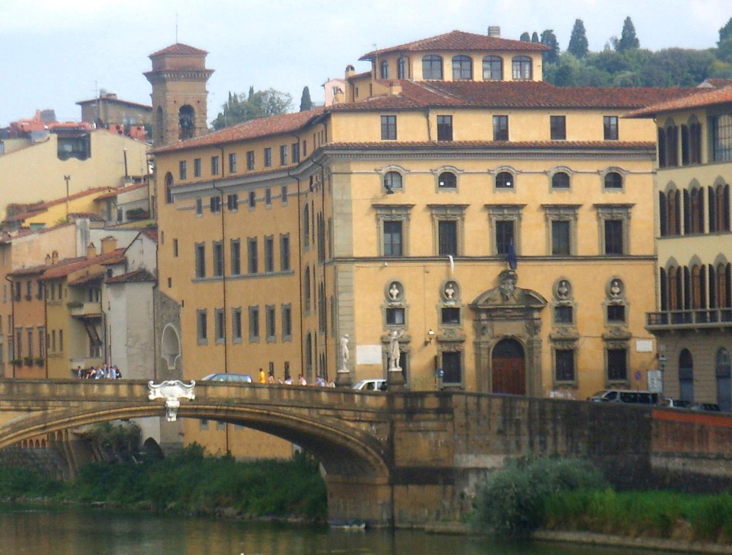 Hotel Machiavelli Firenze
