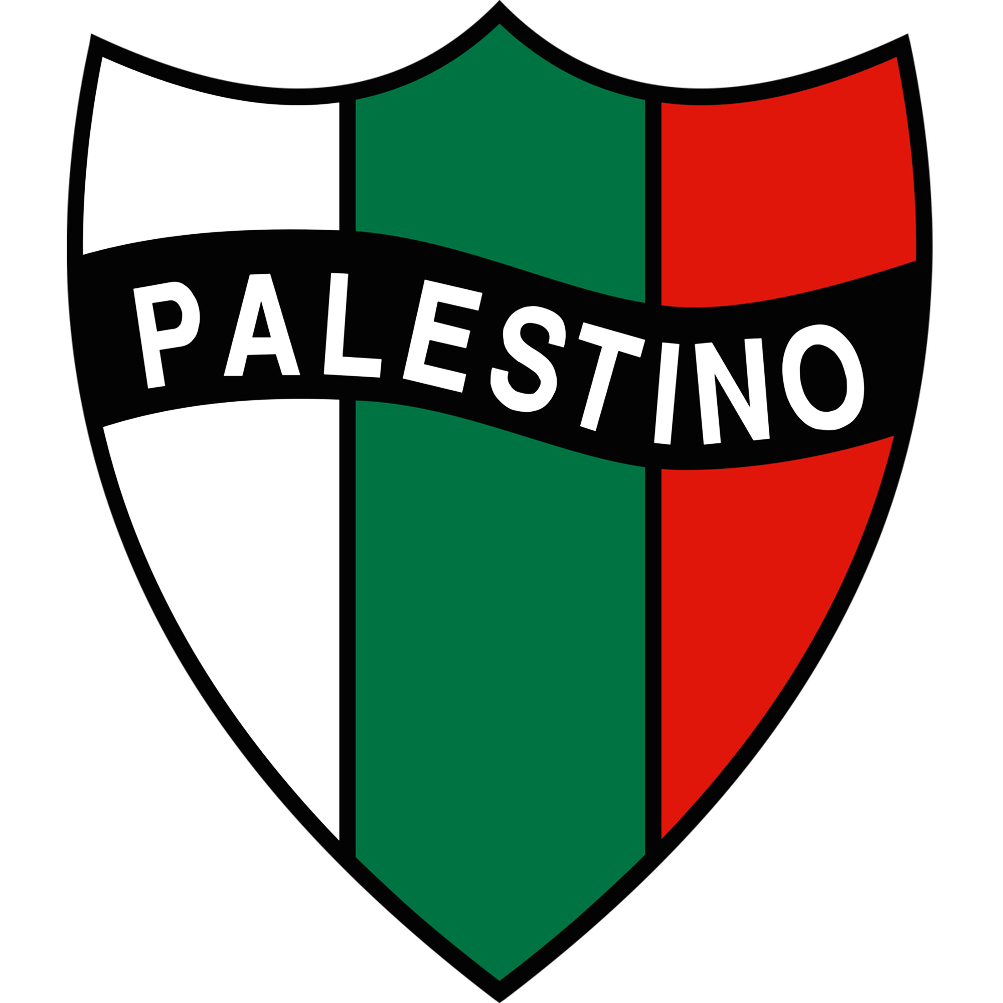 Resultado de imagen para Palestino logo