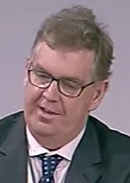 Peter Duncan (British politician) British politician