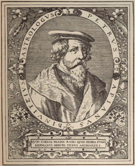 Pietro Apiano