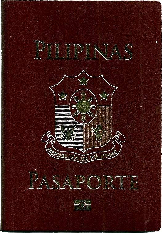 Visa requirements for philippine citizens wikipedia ccuart Choice Image