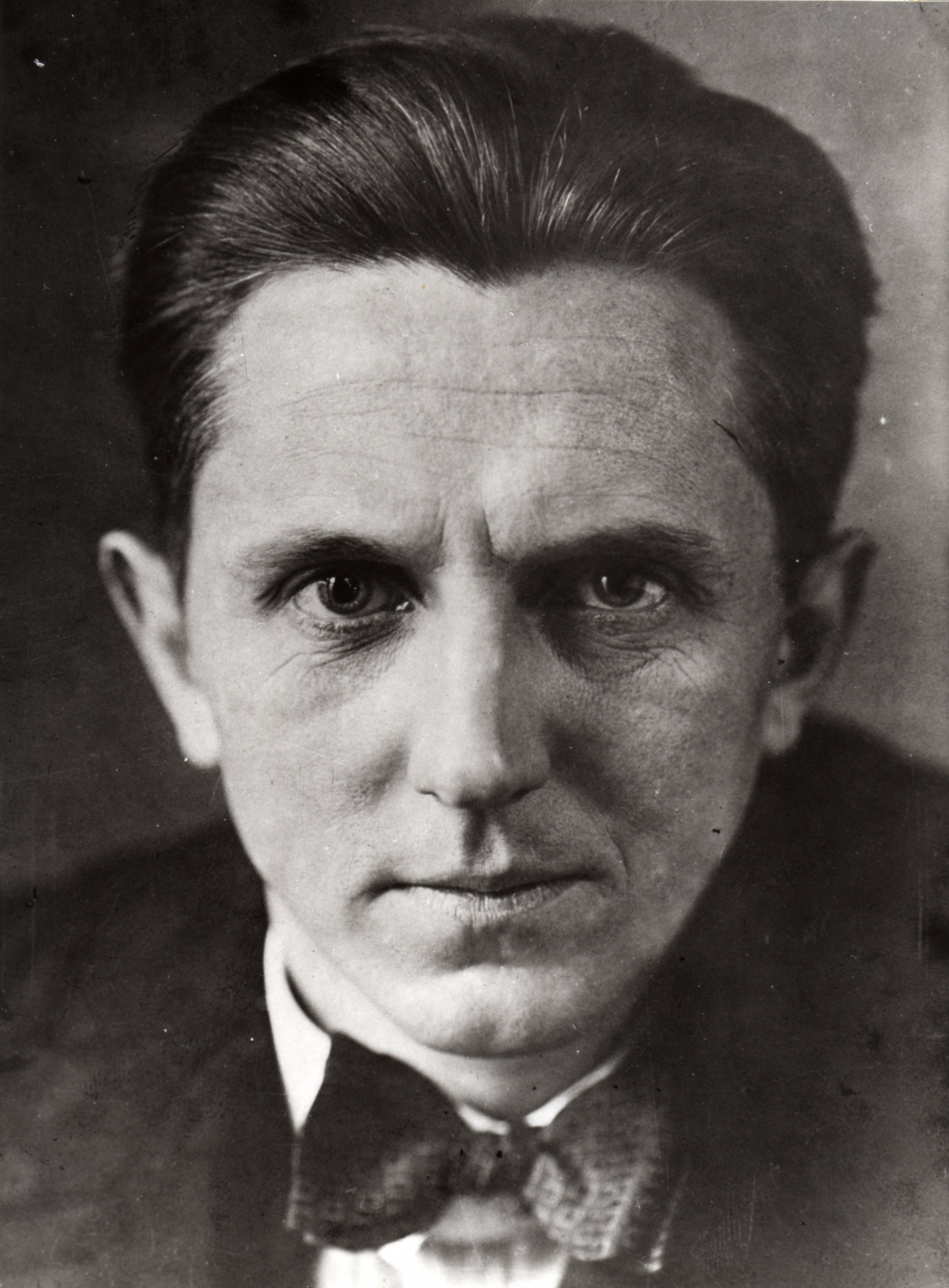 Erwin Piscator, circa 1927