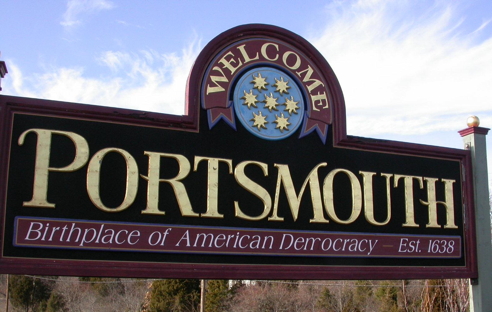 Portsmouth Rhode Island Area Code