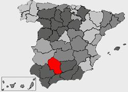 Provinsen Córdoba