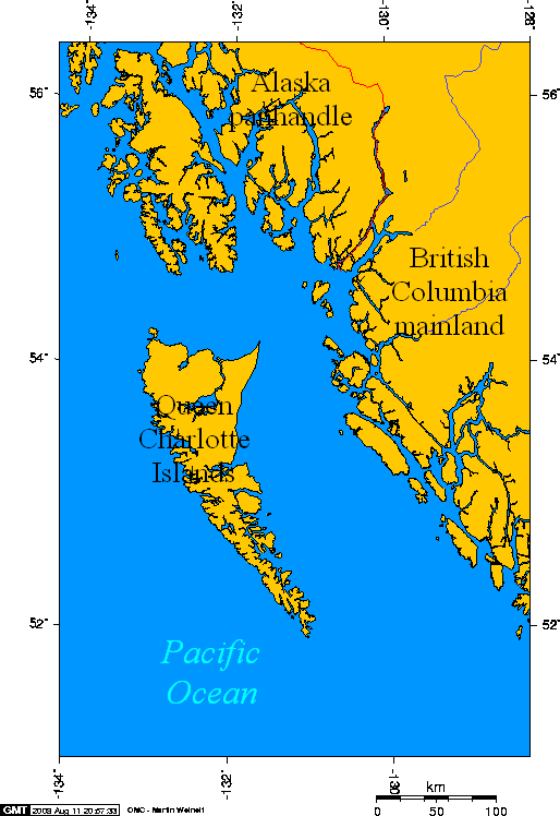 canada islands map with File Queen Charlotte Islands  Off The Coast Of Bc on File Queen Charlotte Islands  off the coast of BC also Moab Utah 1 as well Where Is Mar Del Plata moreover Caribbean moreover Where Is Ottawa.