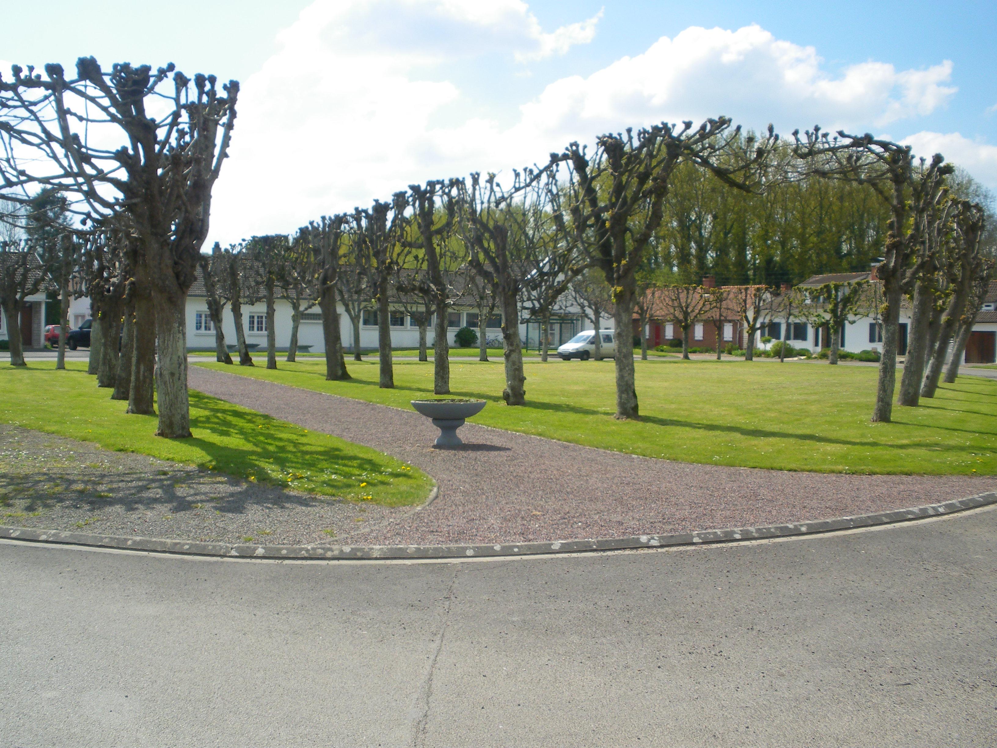 Raye-sur-Authie