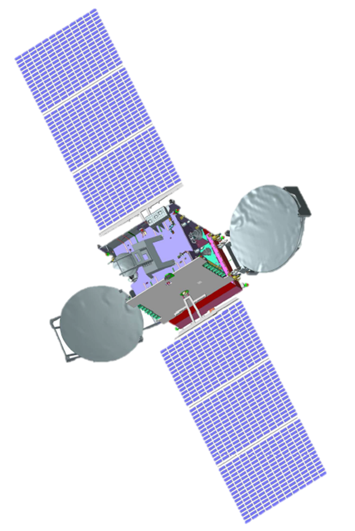 Image result for GSAT 30