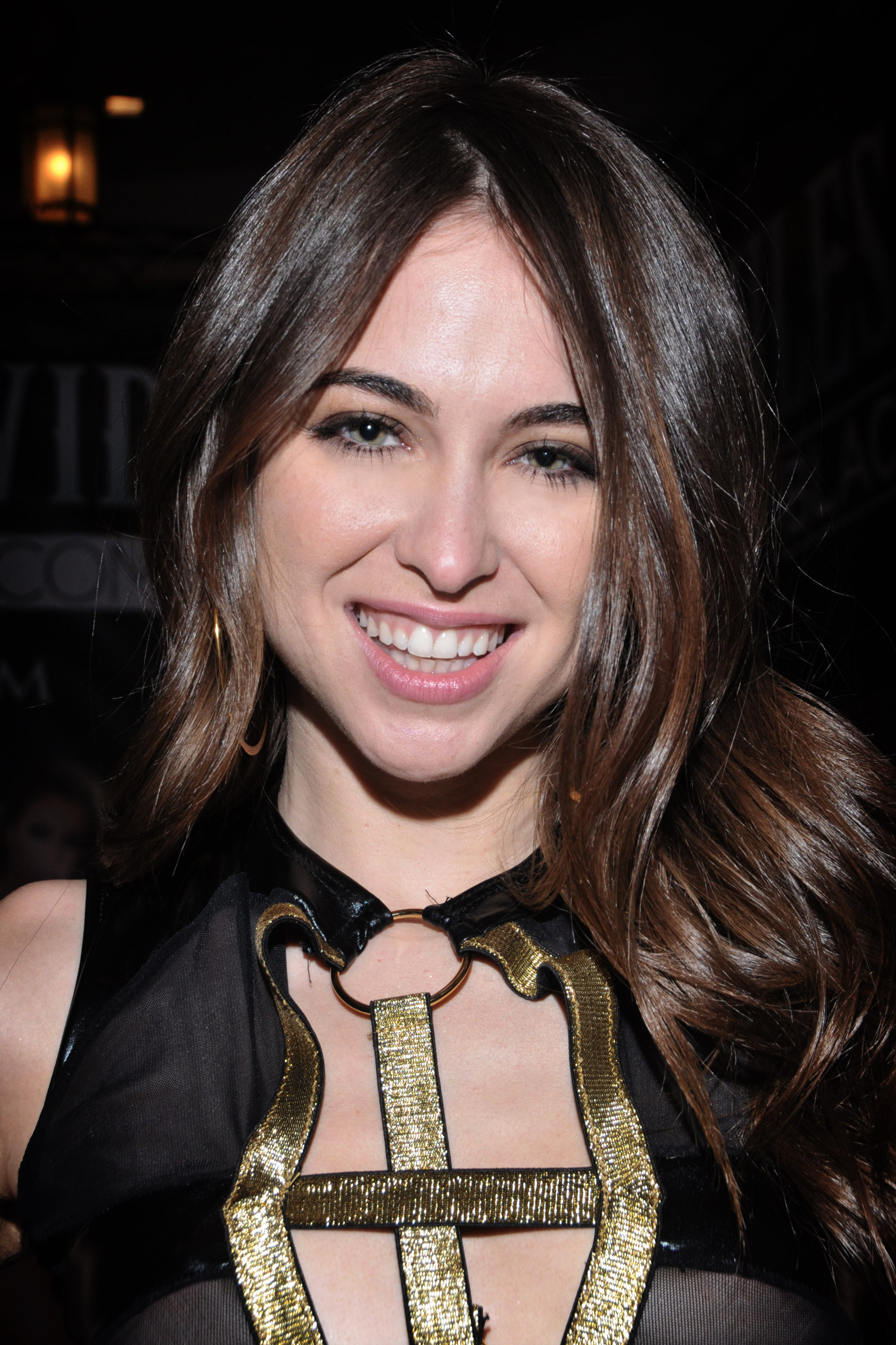 How Old Is Riley Reid