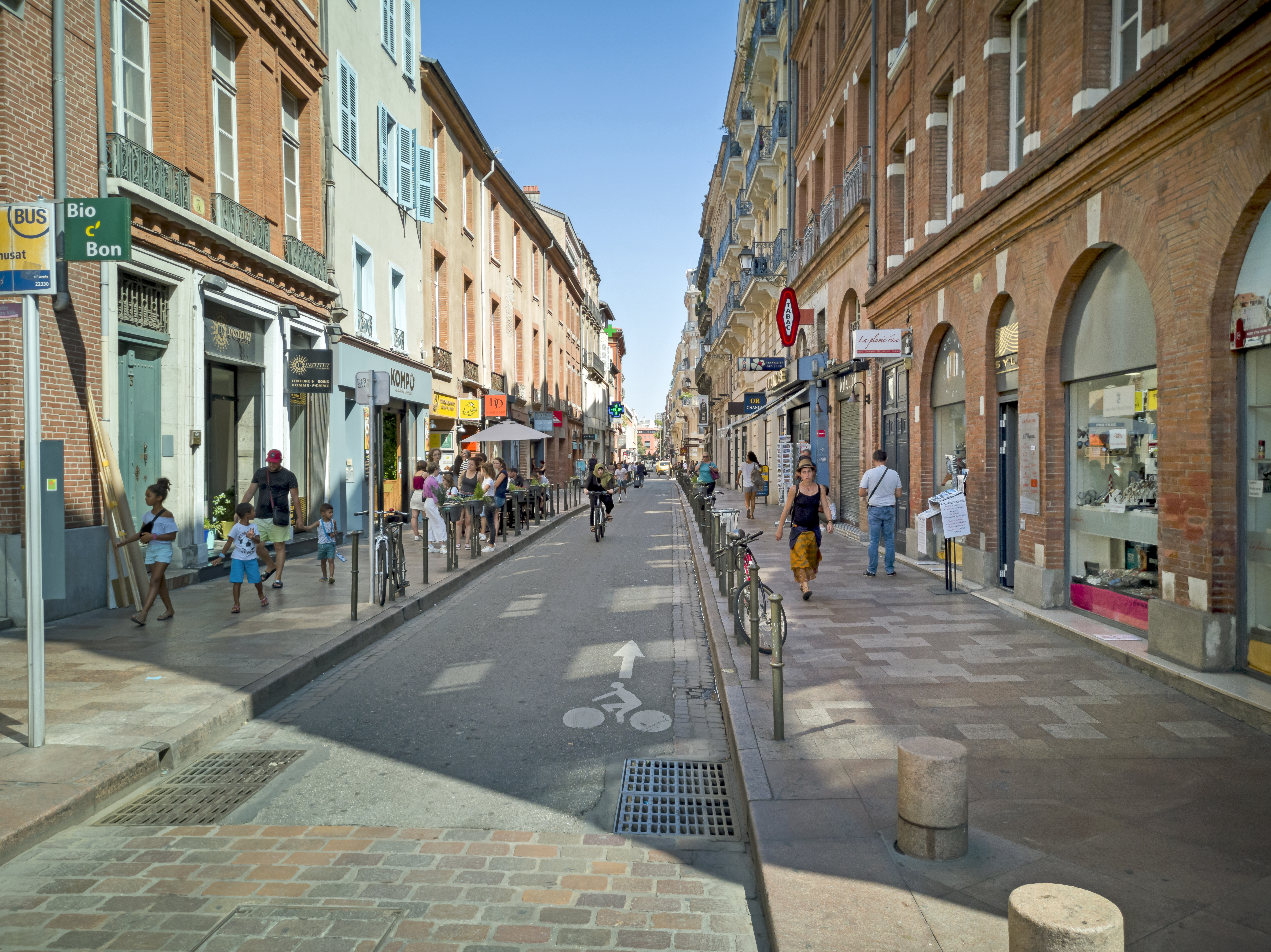 rencontre immediate toulouse