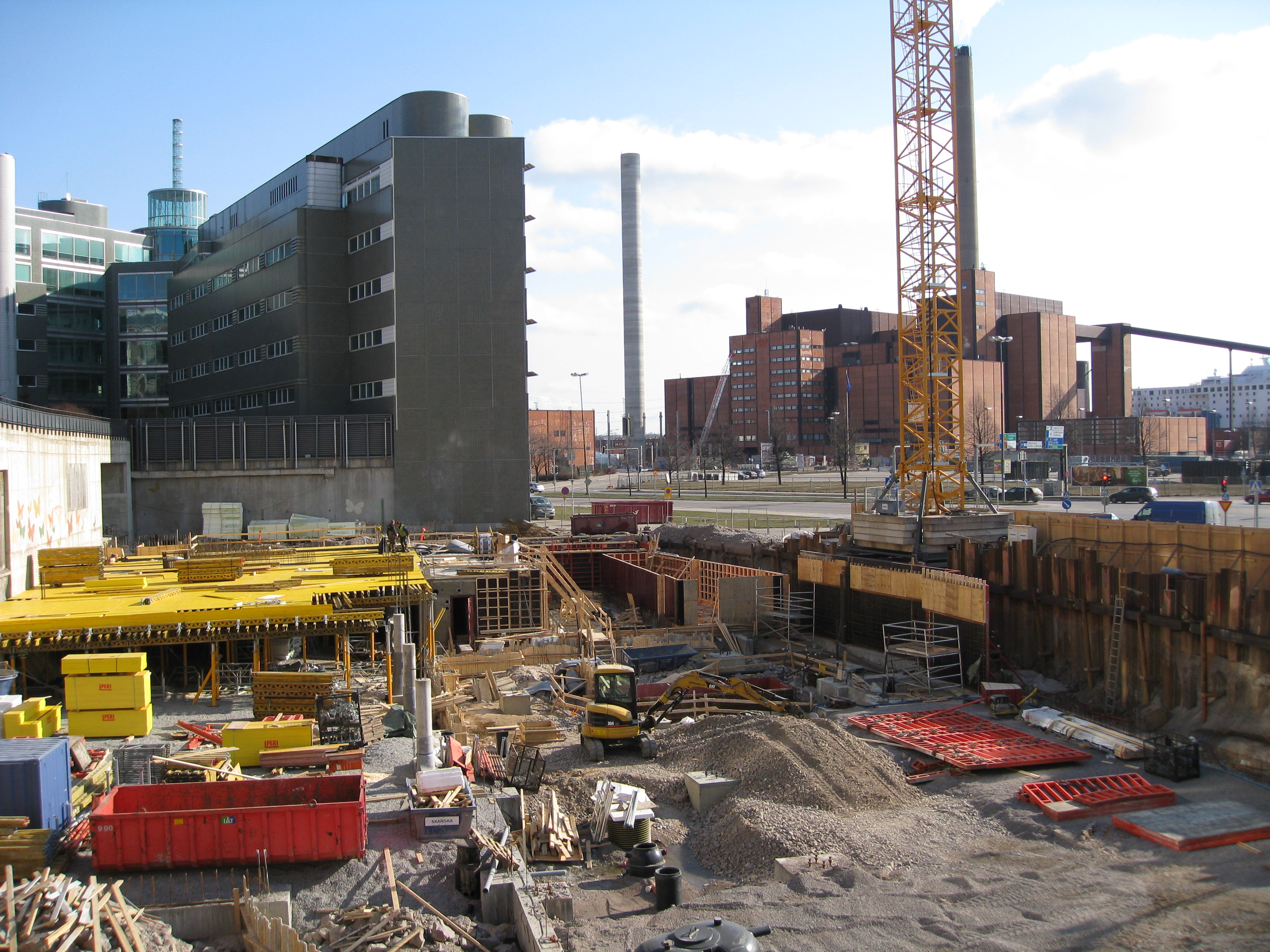File s rn inen construction site wikimedia commons for Site constructeur