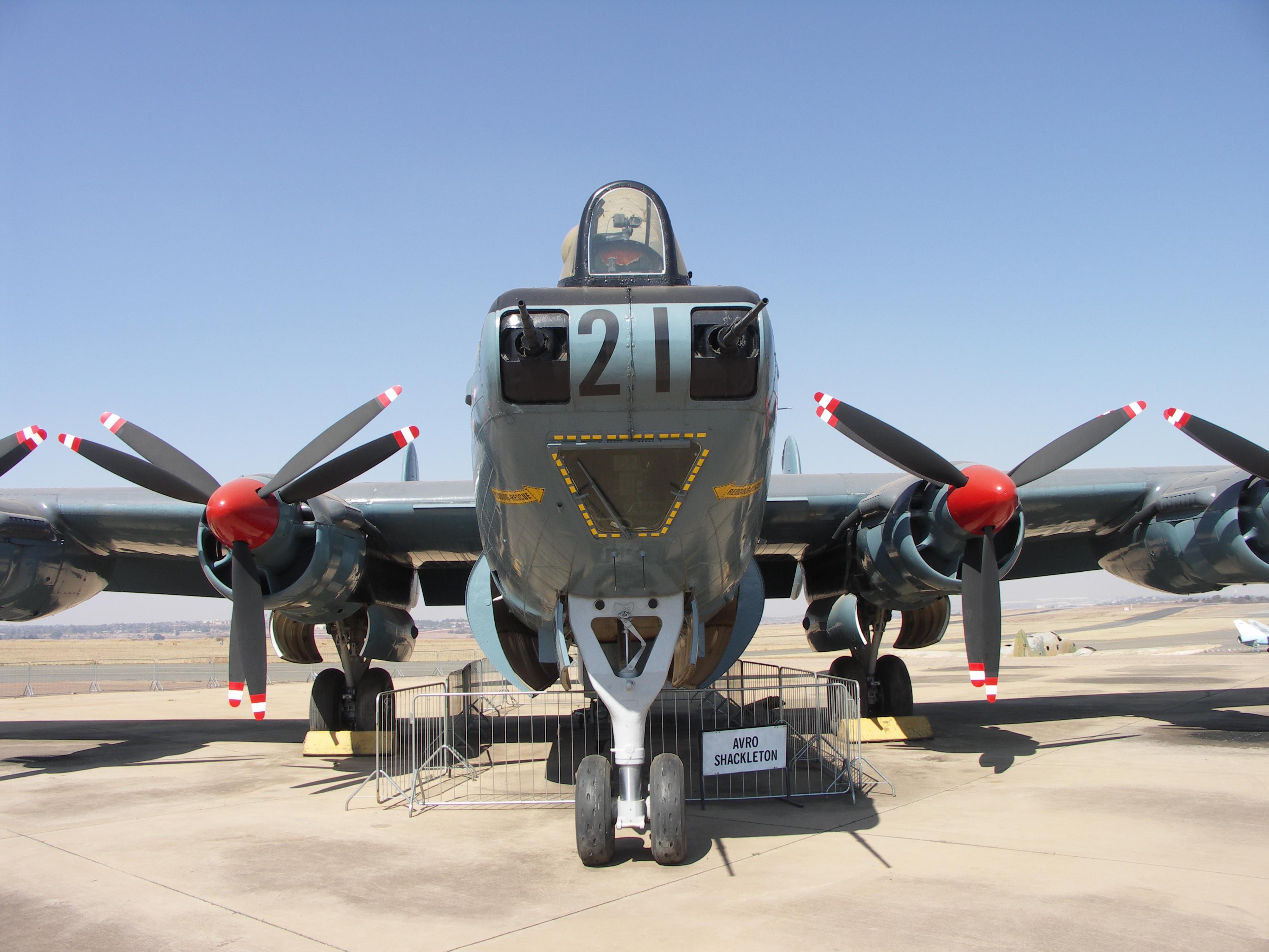 Airplanes royal air force avro shackleton wallpaper | (20805)