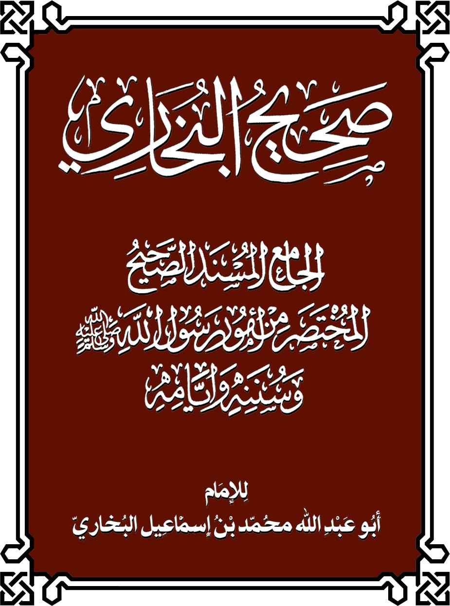 كتاب صحيح البخاري ومسلم pdf