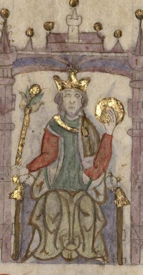 Sancho III el Deseado