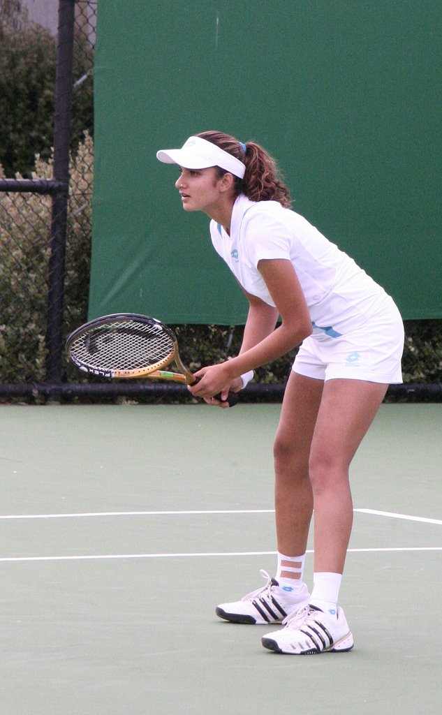 information sania mirza Sania mirza tennis player profile from india at ndtv sports get sania mirza tennis rankings info, individual records, photos, videos, stats, and all about sania mirza.