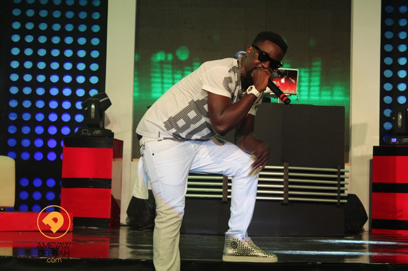 List of awards and nominations received by Sarkodie - Wikipedia