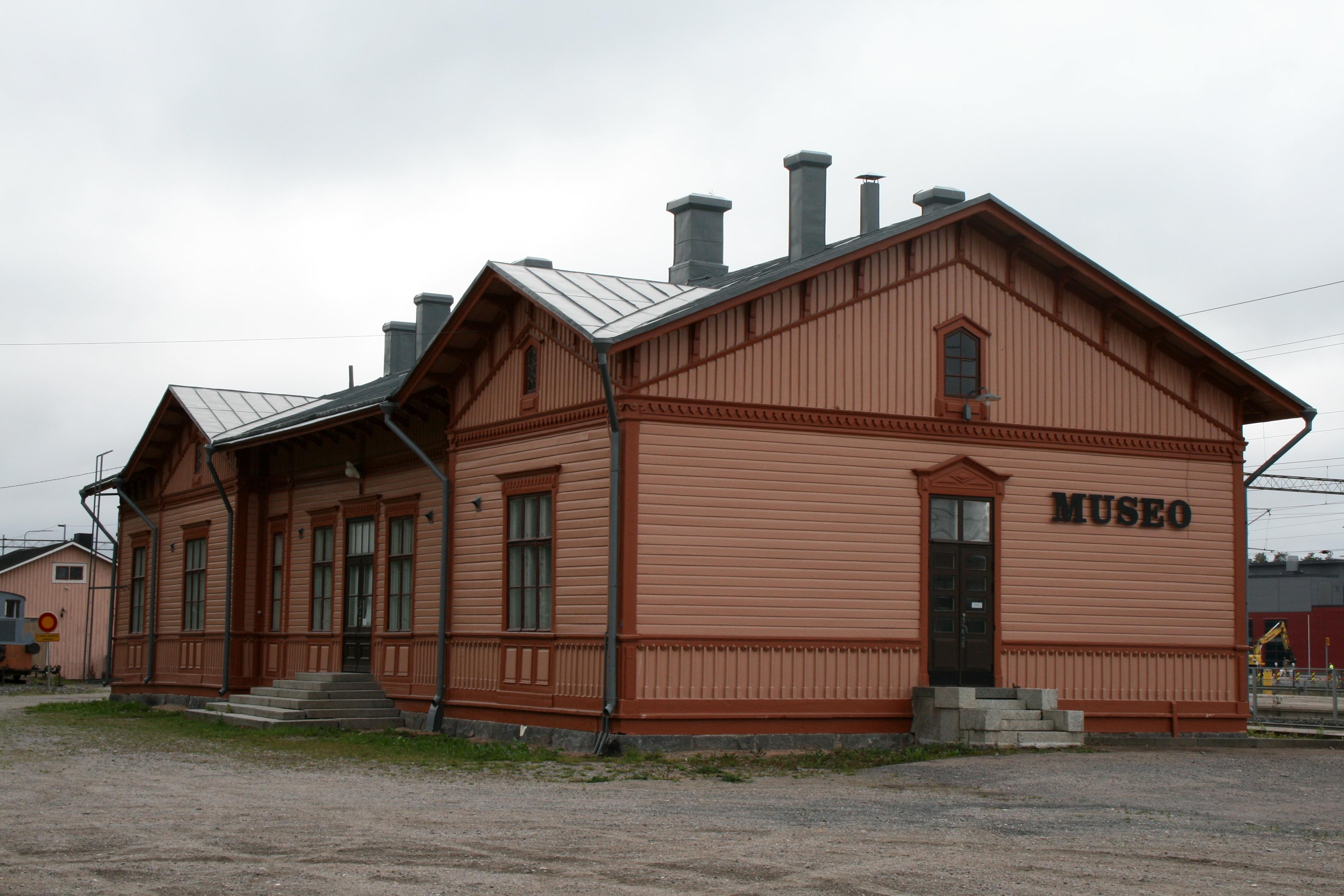 Savo Railway Museum 1.jpg