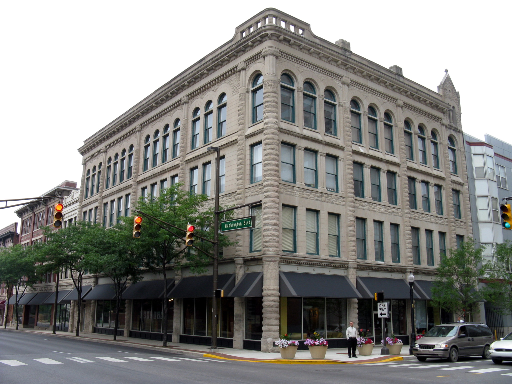 Apartments In Wayne County Mi