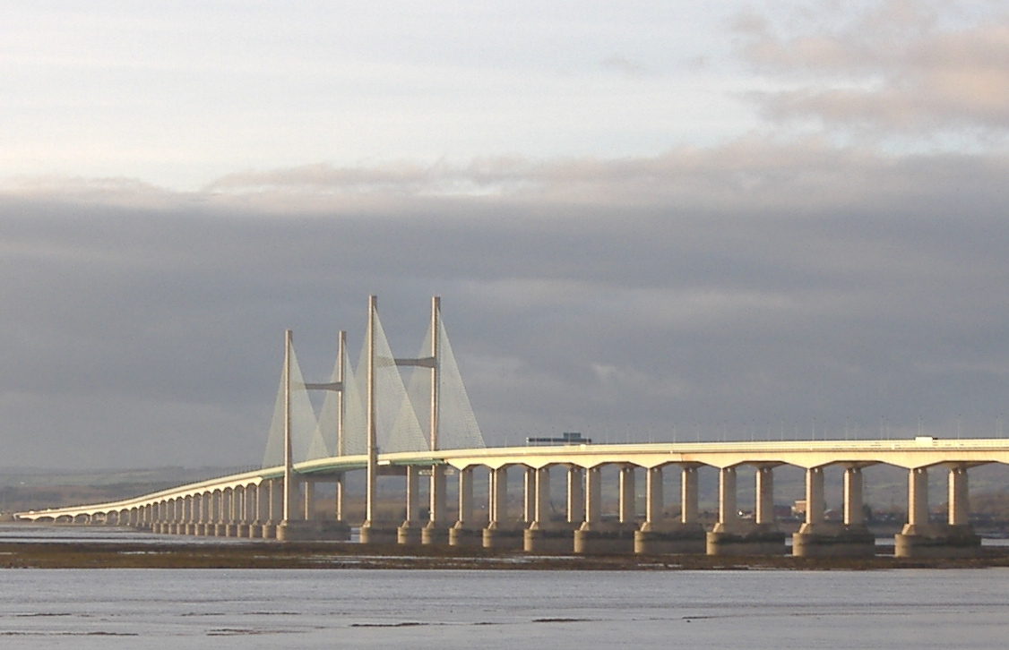 Second Severn Crossing Image: Matt Buck