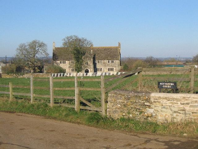 Seymours Court Farmhouse, Beckington