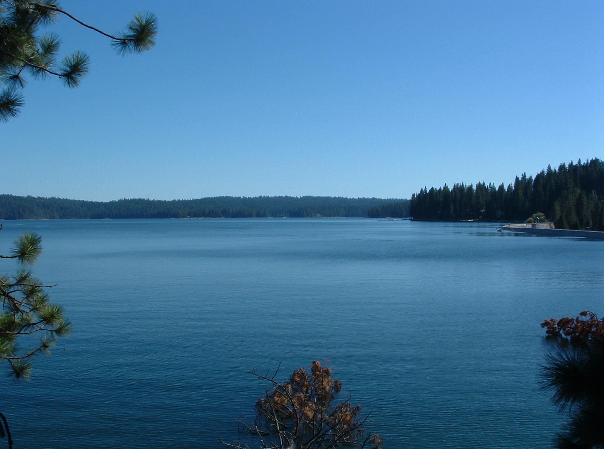 Shaver Lake Fishing Report