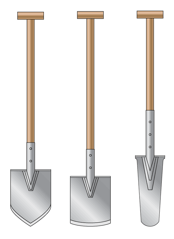 Szpadel wiktionary for Gardening tools wikipedia